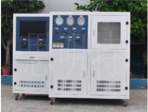 液压脉冲试验机的特点及功能