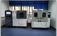汽车水箱压力脉冲试验机|新能源散热器液压脉冲试验机