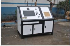 医用导管动力注射试验机|动力导管压力注射及流量测试装置
