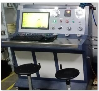 自动预紧油压测试系统|预压紧压力控制系统