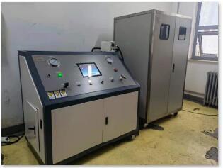 水化物压力测试系统 水合物压力试验机