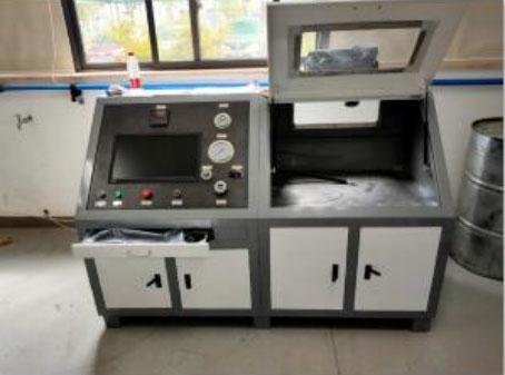 疲劳试验机的试验方法有哪些