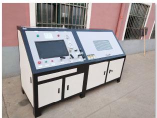 尿素软管耐压爆破试验机-柴油机软管液压爆破试验机