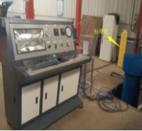 水压试验机的安全操作规程及其操作步骤有哪些