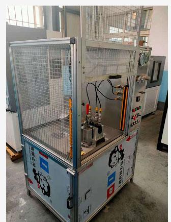 液压助力泵压力测试台-刹车助力缸压力校准台(压力校验)