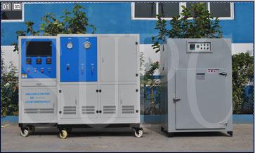 高温高压压力测试系统|高温水压测试台