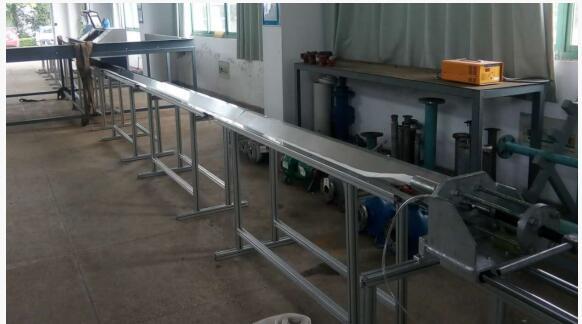 消防水带延伸扭转试验架-16米长水带扭转测试台