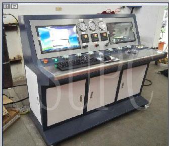 船用水压机-船用管路水压试验机