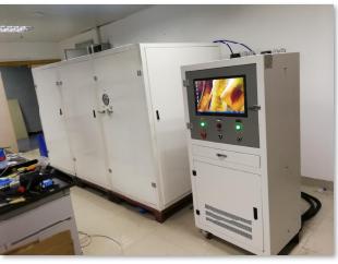 纤维管压溃试验机-高压压溃测试装置